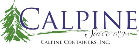 Calpine Containers